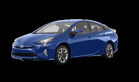 2017<br> Toyota Prius