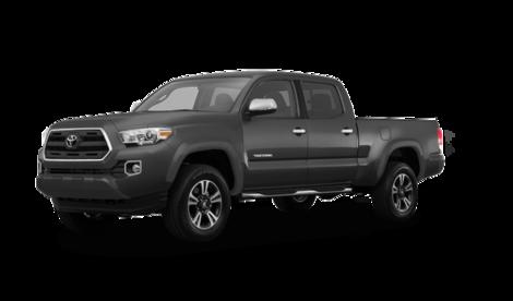 2017<br> Toyota Tacoma