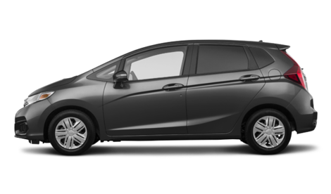 2018<br> Honda Fit