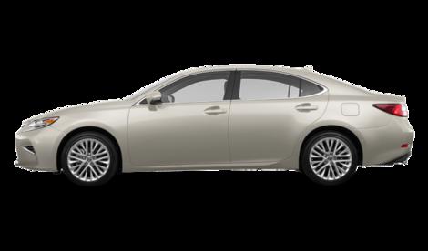 Lexus ES<br>2018