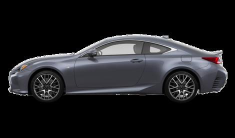 2018<br> Lexus RC