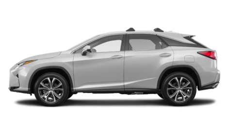 Lexus RX<br>2018
