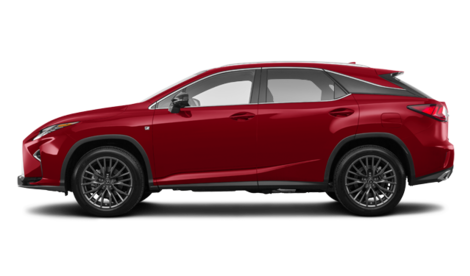 2018<br> Lexus RX