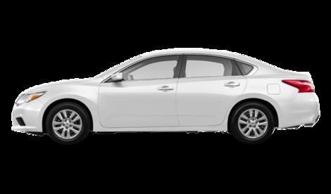 Nissan Altima<br>2018