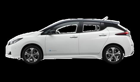 Nissan Leaf<br>2018