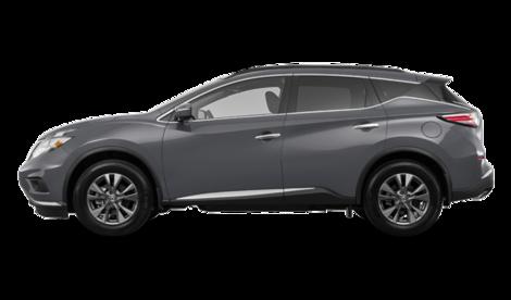 2018<br> Nissan Murano