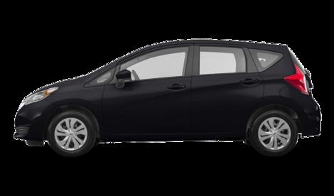 2018<br> Nissan Versa Note