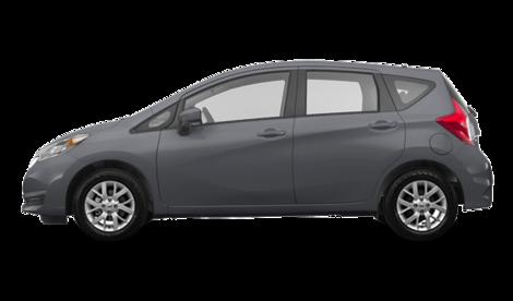 Nissan Versa Note<br>2018