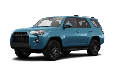 Toyota 4Runner<br>2018