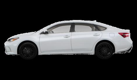 Toyota Avalon<br>2018