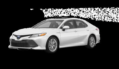 Toyota Camry Hybride<br>2018