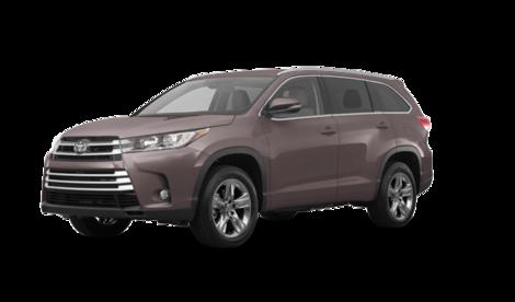 Toyota Highlander<br>2018