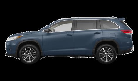 2018<br> Toyota Highlander