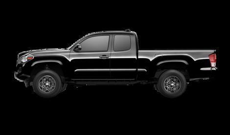 Toyota Tacoma<br>2018