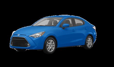 Toyota Yaris Berline<br>2018