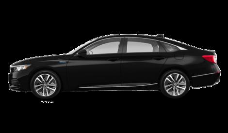 2018<br> Honda Accord Hybrid