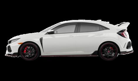 Honda Civic Type R<br>2019