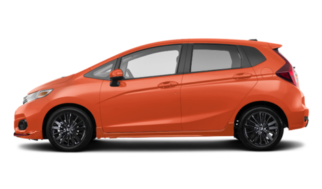 Honda Fit<br>2019