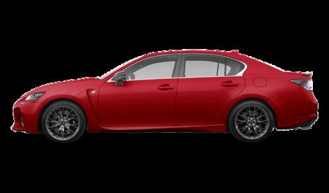 Lexus GS F<br>2019