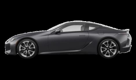 Lexus LC<br>2019