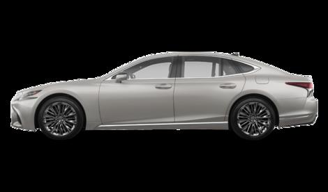 Lexus LS<br>2019