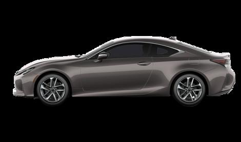 Lexus RC<br>2019