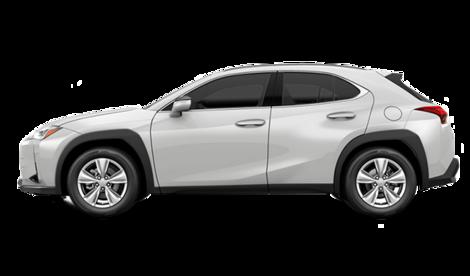 Lexus UX<br>2019
