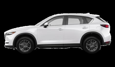 Mazda CX-5<br>2019