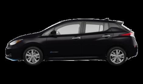 Nissan Leaf<br>2019
