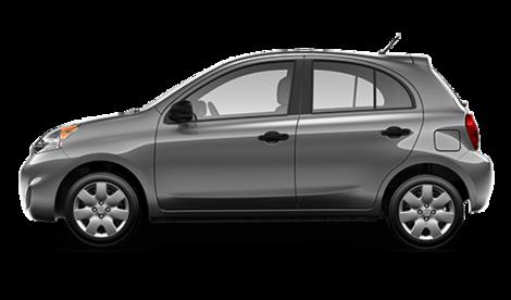Nissan Micra<br>2019