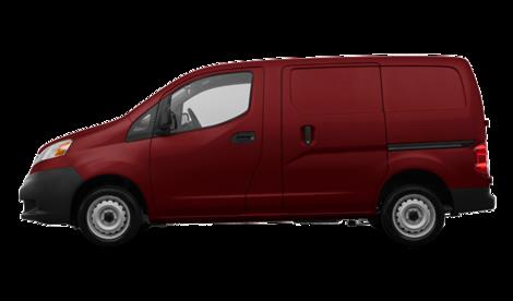 Nissan NV200<br>2019