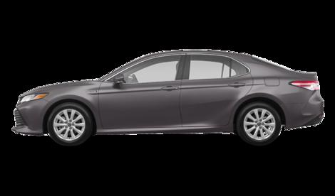 Toyota Camry Hybride<br>2019