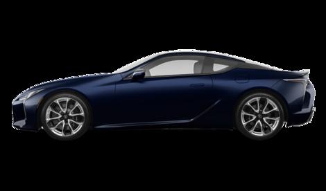 Lexus LC<br>2020