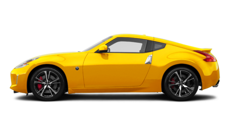 2020<br> Nissan 370Z Coupe