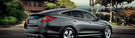 Honda Crosstour 2014 – La voiture à tout faire