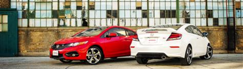 Honda Civic Si 2014 – Les performances aux rendez-vous