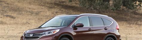 Honda CR-V 2015: vous l'aimerez encore