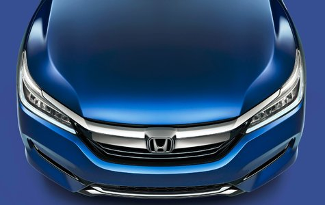 2017 Accord Hybrid: Stylish and Efficient in Middleton, Nova Scotia