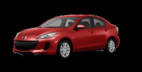 Mazda3 GS 2012