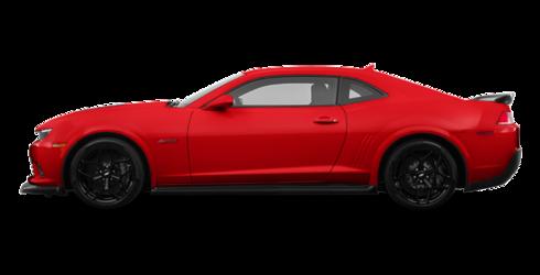 Chevrolet Camaro coupé  2015