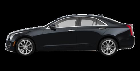 Cadillac ATS Berline  2016