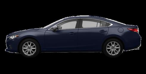 2016 Mazda 6 GX