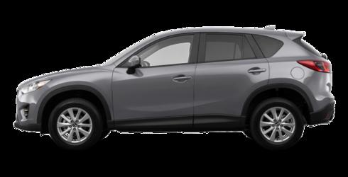 2016.5 Mazda CX–5 GX