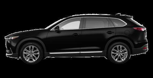 2016 Mazda CX-9<p>SIGNATURE</p>