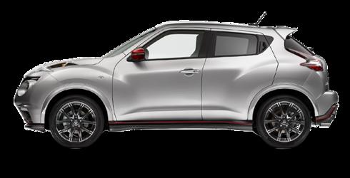 Nissan Juke Nismo 2016 Kentville Nissan In Kentville