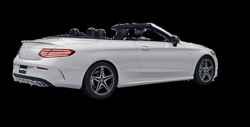 Classe C Cabriolet AMG  43 4MATIC 2018