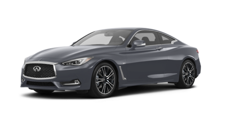 2018  Q60 Coupe 3.0T SPORT AWD