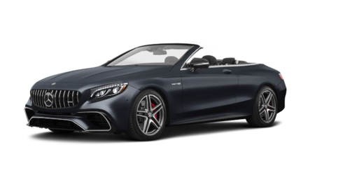 Classe S Cabriolet 65 AMG 2018