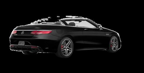 Classe S Cabriolet 65 Cabriolet 2019