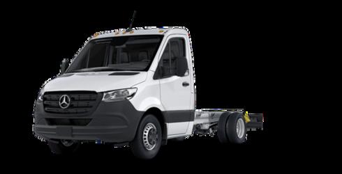 Sprinter Châssis-cabine  2019